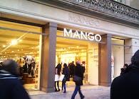 Mango Retail