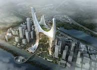 Shenzhen Bay 'Super City' 1>3