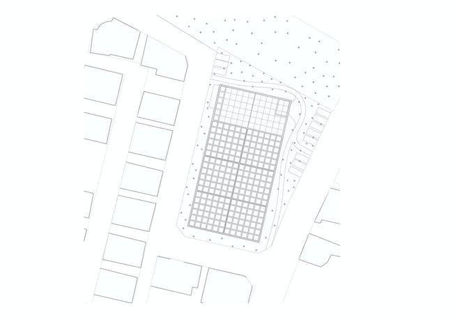 Location plan (Image: Gorka Blas)