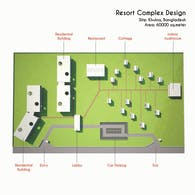 Resort Complex Design