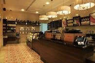 Core Store Plaza Las Americas