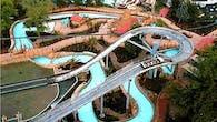 Six Flags World of Adventure