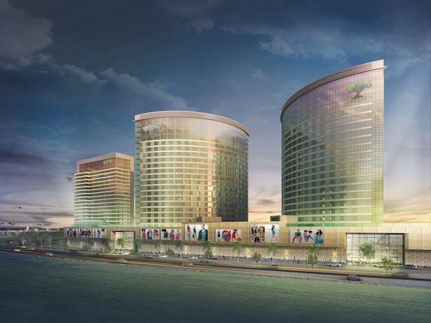 Park Gulan C Concept Design Archinect