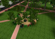 PRATT campus redesign