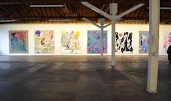 Contemporary art + gentrification = 'artwashing'?