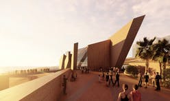 Studio Libeskind to redesign Museo Regional de Tarapacá for Chile's Regional Anthropological Museum of Iquique