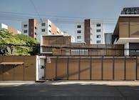 Sukhumvit 91 House