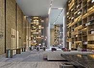Crowne Plaza Taiyuan By Yang Bangsheng & Associates Group