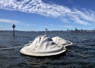Buoyant Ecologies Float Lab
