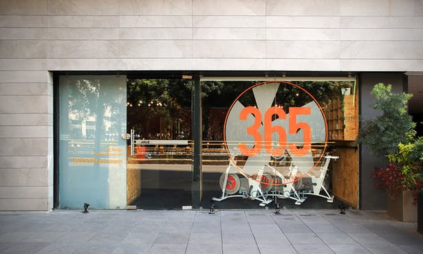 365-02 Functional Fitness Boutique