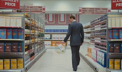 "Designing ""a dystopian edge"" into the 1970s consumerism of J.G. Ballard's ""High-Rise"""