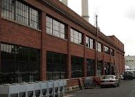 Brooklyn Navy Yard: Building 12/12A