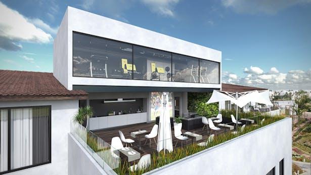 Citium Living - Grow Arquitectos