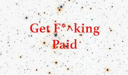 Get F*^king Paid