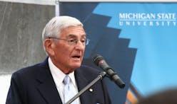 Billionaire business man, art collector and philanthropist, Eli Broad, passes away at 87