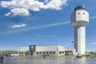 ATC Tower & Air Operations