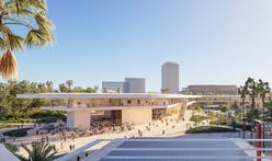 """LA's Museum for Nobody"": Kate Wagner's astute response to Zumthor's LACMA design"