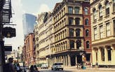 New York City Planning Commission approves Soho/Noho rezoning proposal, clearing the way for more housing