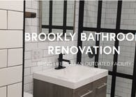 Brooklyn Bath Renovation - Before & After