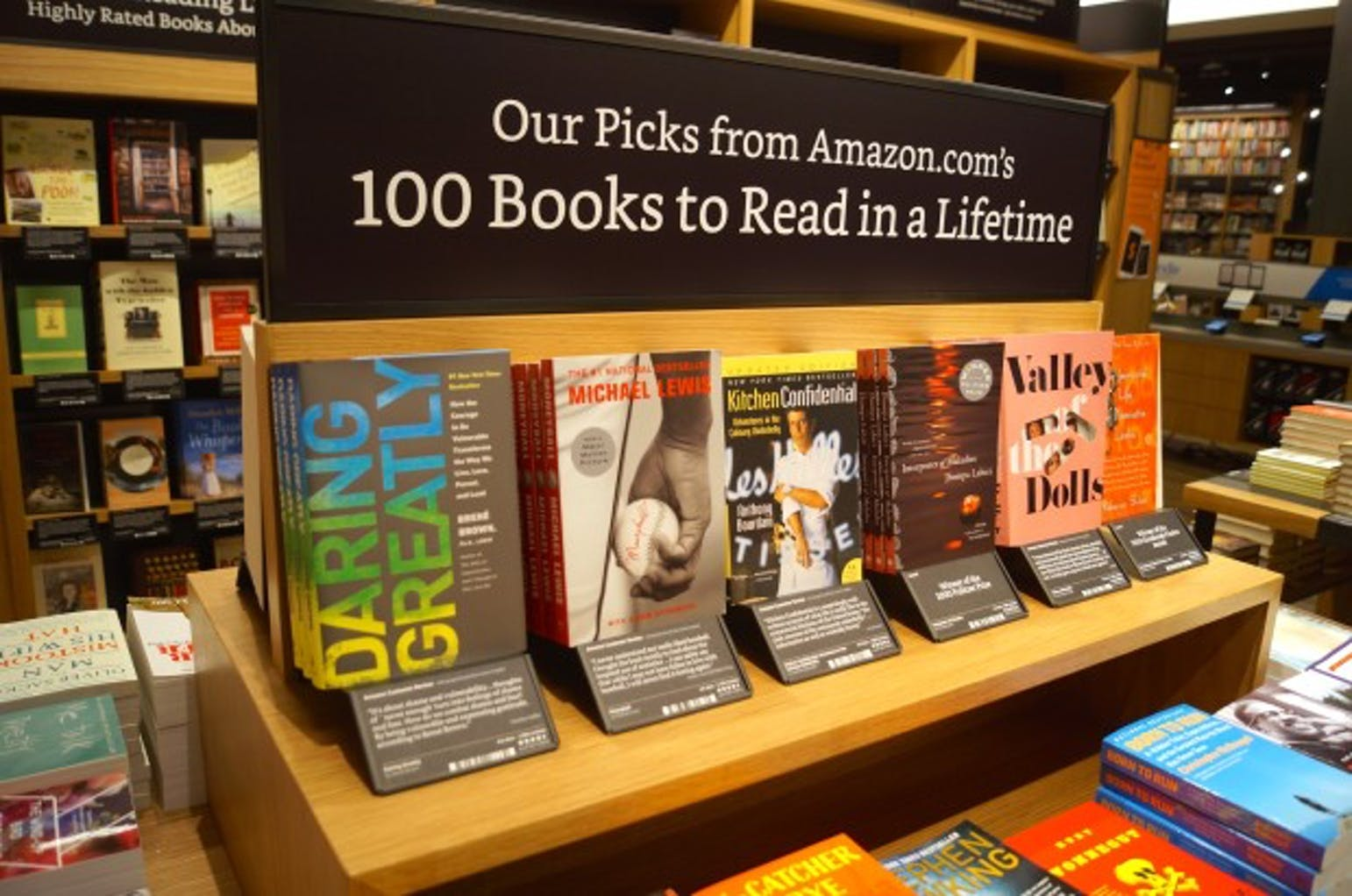 history and core business of amazon com and borders books In the book competing on analytics by davenport and harris, amazon is featured as an analytic competitor amazon was a new entrant to a very mature market and within 10 years became a leader in a market that saw the demise and eventual bankruptcy of a formidable competitor.