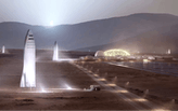 Elon Musk plans to start colonies on Mars in only 5 years