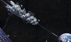 Japanese scientists to run space elevator experiment in orbit