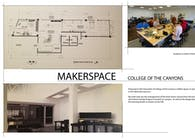 College of the Canyons Maker Space