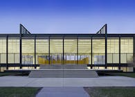 Illinois Institute of Technology — S.R. Crown Hall Restoration
