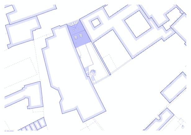 Siteplan ORA