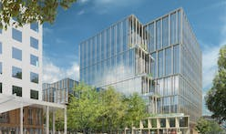 ZGF's Aggie Square development at UC Davis takes a step forward