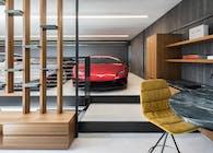 Lounge Z