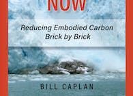 Thwart Climate Change Now: Reducing Embodied Carbon Brick by Brick