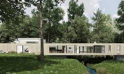Dan Brunn redefines net zero housing with a California mid-century modern flare
