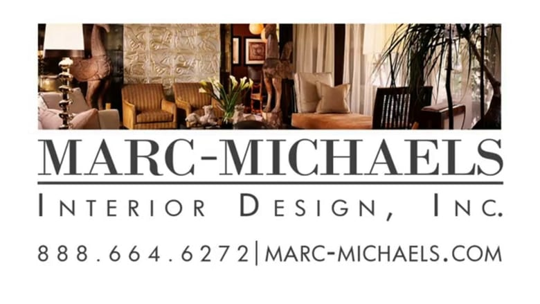 Marc Michaels Interior Design Archinect