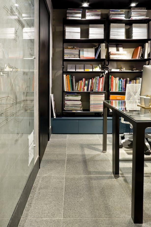 Um a um | Boutique studio | Brasilia