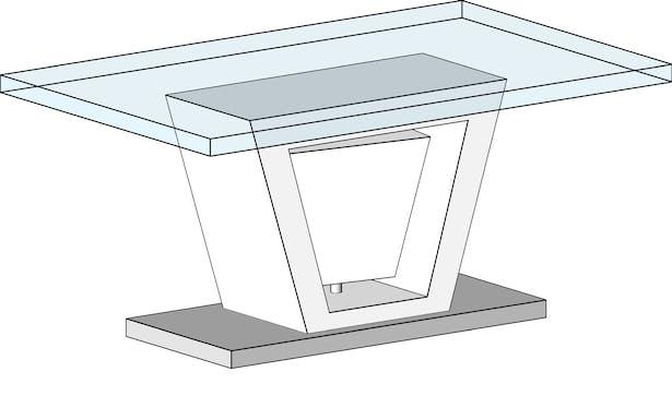 Parametric family: Table