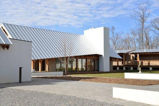 Photo: Dynerman Architects, PC.