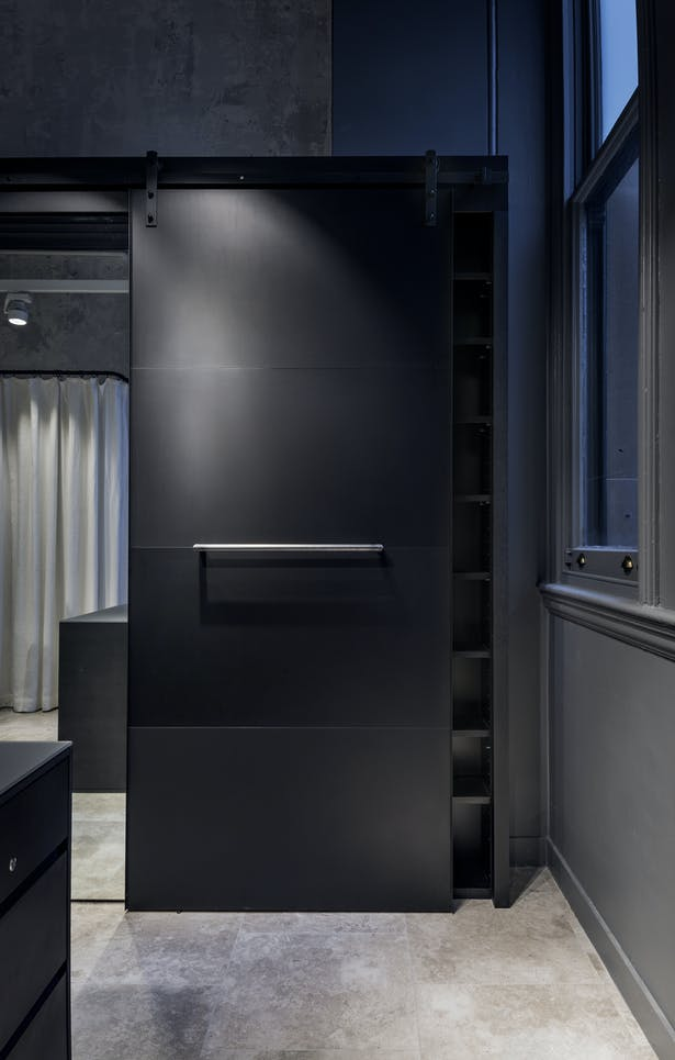 INK interior architects Photography Michael Wee