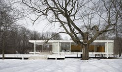 Should it stay or should it go? Preservationists weigh options to protect Farnsworth house from flooding damage