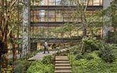 Superlative green designs recognized by AIA's COTE Top Ten Awards