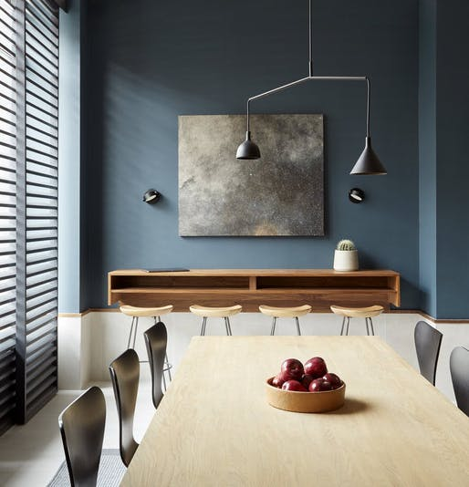 66 Ainslie by Cl-oth Interiors. Photo: Emily Gilbert.
