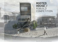 Rooted House - R3Build Competition