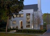 Asbury Residence