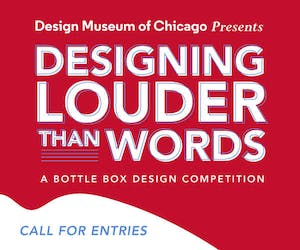 Designing Louder Than Words, a Bottle Box Design Competition