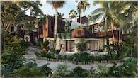Hotel and Restaurant Tulum