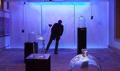 "MODU's ""Weather (Un)Control"" exhibition explores the post-Sandy indoor air environment"
