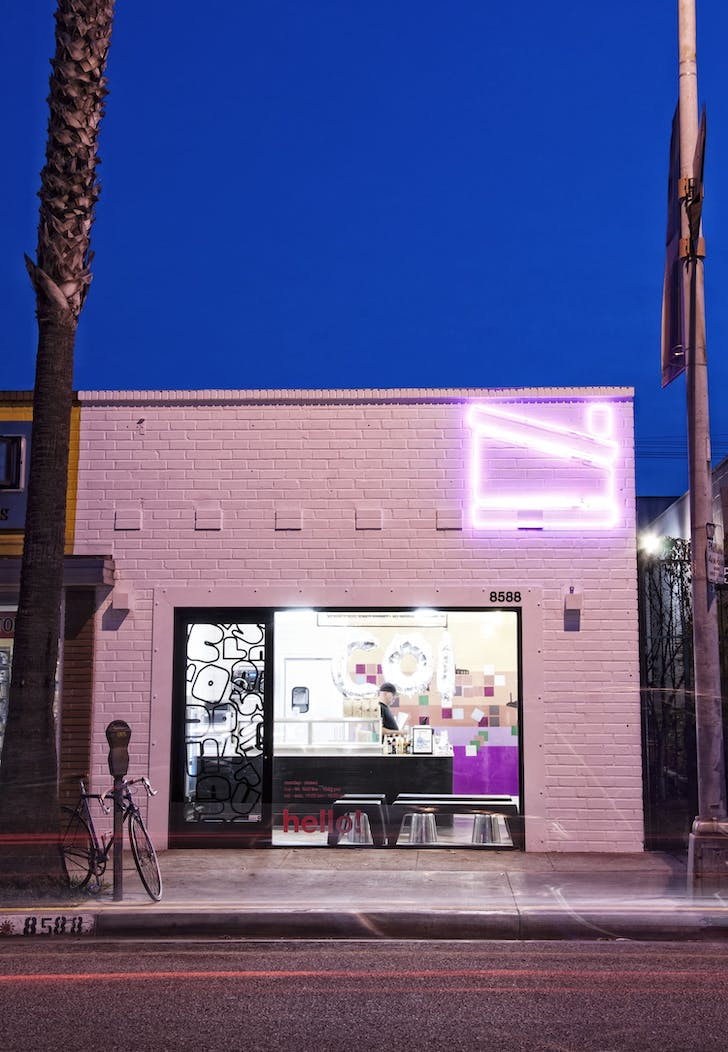 Coolhaus, Culver City (photo by Andrew Echeveria)