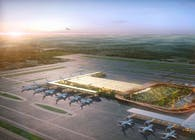 Bengaluru International Airport Terminal 2