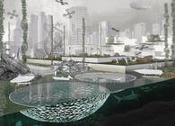 Intertidal Spaces - Climate SF
