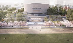 Hirshhorn Museum: sculpture garden revitalization remains contested